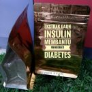 EKSTRAK INSULIN AMPUH MENGOBATI DIABETES